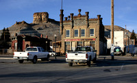 Railroad Avenue, Green River, WY (The Brewery)  2008